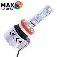Cветодиодная лампа H8 – Max-Firefly 4 CREE 45Вт