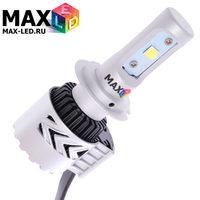 Cветодиодная лампа H7 – Max-Firefly 4 CREE 45Вт