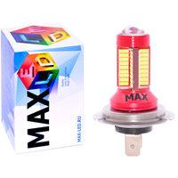 Светодиодная лампа H7 – Max-visiko 78 Led 15Вт