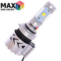 Cветодиодная лампа HB4 9006 – Max-Firefly 4 CREE 45Вт