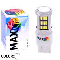 Cветодиодная лампа W21W 7440 – Max-Visiko 54 Led 11Вт Белая