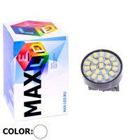 Cветодиодная лампа W21-5W 7443 – Max-2820 22Led 3Вт Белая