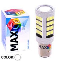 Cветодиодная лампа P21-5W 1157 – Max-Visiko 92 Led 18Вт Белая