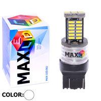 Cветодиодная лампа W21W 7440 – Max-Visiko 30 Led 16Вт Белая