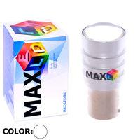 Cветодиодная лампа P21W 1156 – Max-Power 1 Led 5Вт Белая