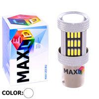 Cветодиодная лампа P21W 1156 – Max-Visiko 54 Led 11Вт Белая