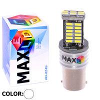 Cветодиодная лампа P21W 1156 – Max-Visiko 30 Led 16Вт Белая