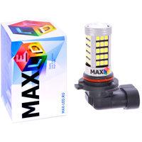 Cветодиодная лампа H10 – Max-Hill 66 Led 16Вт