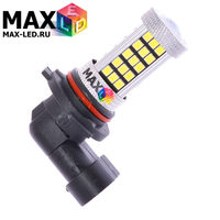 Cветодиодная лампа HB4 9006 – Max-Hill 66 Led 16Вт