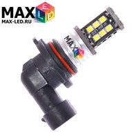 Cветодиодная лампа H10 – Max-Hill 15 Led 15Вт