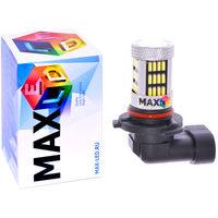Cветодиодная лампа H10 – Max-Visiko 54 Led 11Вт
