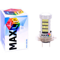 Cветодиодная лампа H7 – Max-Visiko 92 Led 18Вт