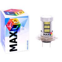 Cветодиодная лампа H7 – Max-Visiko 54 Led 11Вт