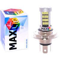 Cветодиодная лампа H4 – Max-Visiko 92 Led 18Вт