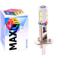 Светодиодная лампа H1 – Max-Road 10Led 5630 6Вт