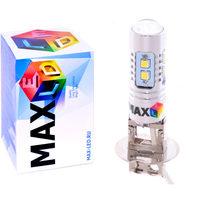 Светодиодная лампа H3 – Max-Samsung 10Led 10Вт