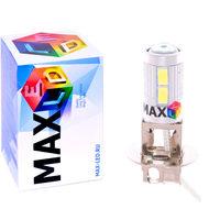 Светодиодная лампа H3 – Max-Road 10Led 5630 6Вт
