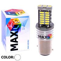 Cветодиодная лампа P21-5W 1157 – Max-Visiko 30 Led 16Вт Белая