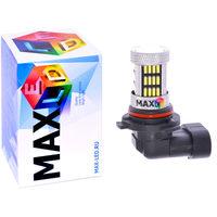 Cветодиодная лампа HB4 9006 – Max-Visiko 54 Led 11Вт