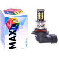 Cветодиодная лампа HB4 9006 – Max-Hill 15 Led 15Вт
